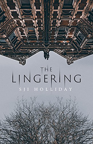 The Lingering by [Holliday, SJI]