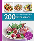 200 Super Salads: Hamlyn All Colour Cookbook (Hamlyn All Colour Cookery)