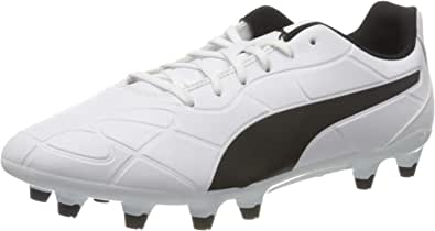 PUMA Men's Monarch IT Football Shoe