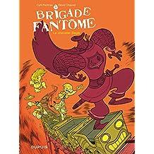Brigade fantôme - tome 2 - Le chevalier Bagär