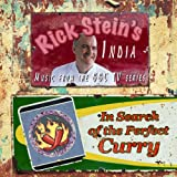 RICK STEIN'S INDIA. MUSIC FROM THE BBC TV SERIES