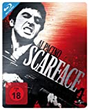 Scarface (Limited Steelbook) [Blu-ray] [Limited Edition] -