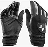 """""""NEW 2016"""" UNDER ARMOUR MENS COLDGEAR® WINTER GOLF PLAYING GLOVES / 1 x PAIR"""
