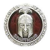 Urban Backwoods Spartacus III Hebillas de cinturón Belt Buckle