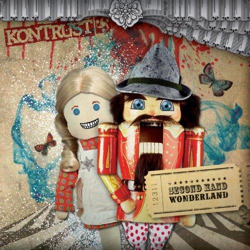 Second Hand Wonderland (Jewel Case Edition) by Kontrust