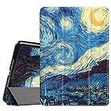 Fintie Nuovo iPad 9.7 Pollici 2018 2017, iPad Air 2, iPad Air Custodia - Sottile Leggero Cover...