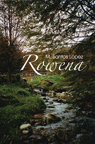 Rowena por M. Santos López