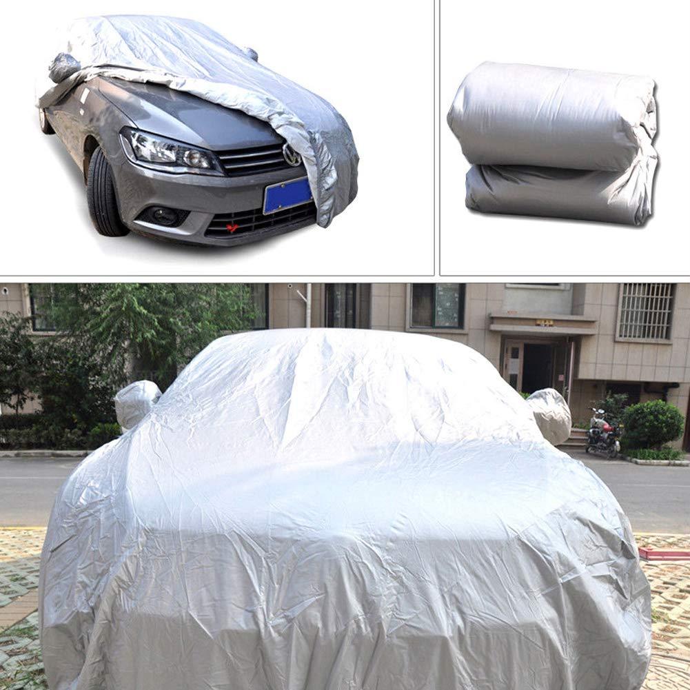 Housse de protection pour carrosserie de voiture – Protection contre le soleil, la poussière, la neige, la corrosion, la poussière