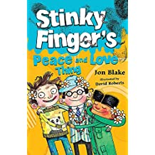 Stinky Finger's Peace and Love Thing