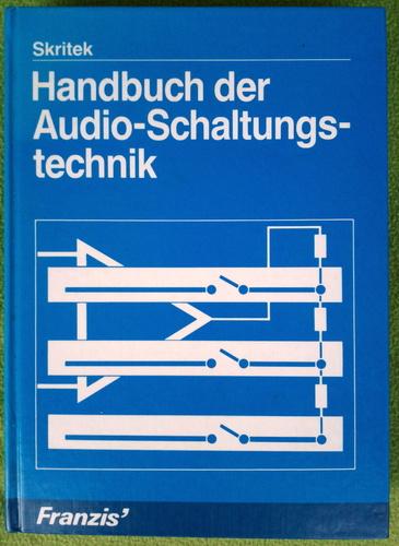 Handbuch der Audio - Schaltungstechnik