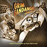 Grim Fandango Remastered (Original Game Soundtrack)