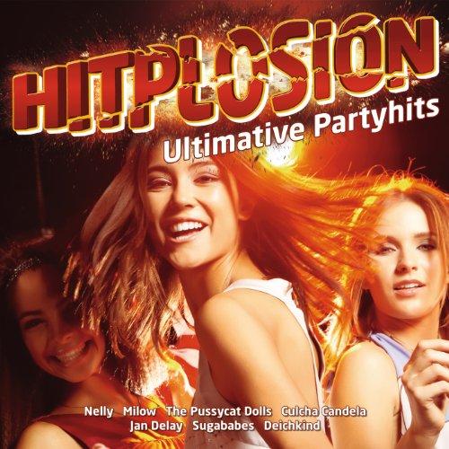 Hitplosion - Ultimative Partyh...