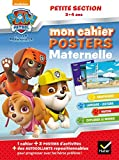 Mon cahier-posters Maternelle PS