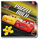 Puzzlebuch Disney Cars 3
