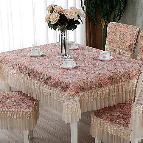 Tessuto pizzo coprisedili/Premium copre per retro tappezzeria sedie