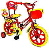 Loop Cycles Panther Kids Bicycle for 3 to 5 Years