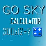 Go Sky Calculator