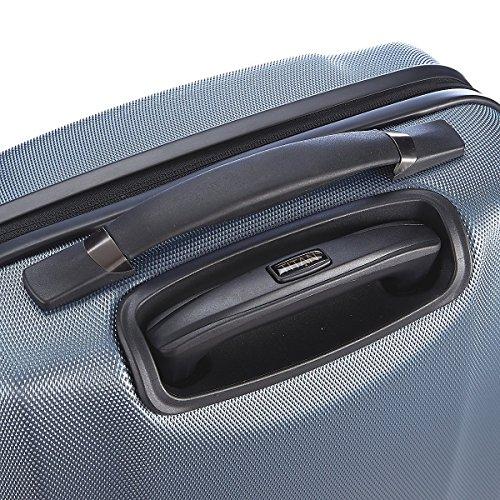 Titan Koffer, 55 cm, 38 Liter, Bluestone - 6
