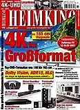 Magazine - Heimkino [Jahresabo]