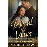 Royal Vows: A Second Chance Indian Romance