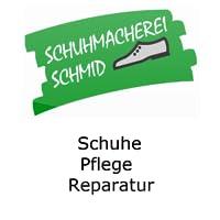 Schuhmacherei Schmid