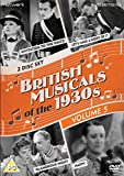 British Musicals of the 1930s Vol. 5 [DVD]