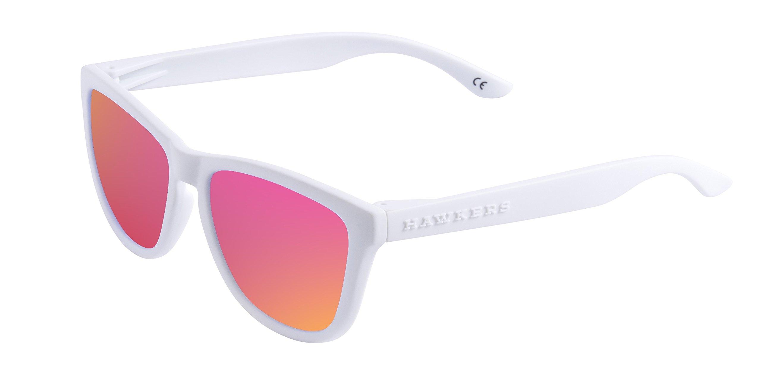 HAWKERS· Gafas de Sol ONE LIFESTYLE para Hombre y Mujer.