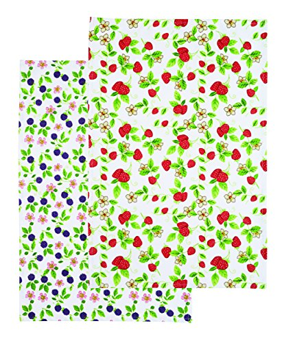 kitchen-craft-contemporary-fruit-patterned-cotton-tea-towels-set-of-2-by-kitchencraft