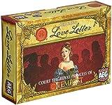 Alderac Entertainment ALD05109 - Love Letter Brettspiel