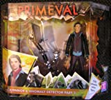 Picture Of Primeval Connor & Anomaly Detector Part 3 Figure