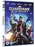 Guardians Of The Galaxy [DVD] [2014] only £6.99 on Amazon