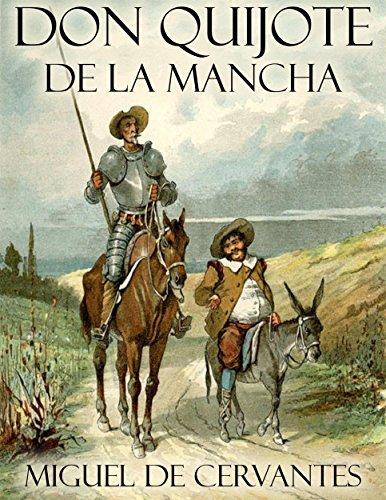 Don Quijote de la Mancha par Miguel de Cervantes