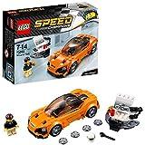 #9: Lego McLaren 720S