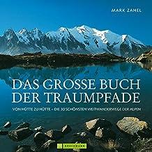 Das große Buch der Traumpfade
