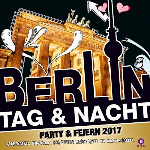 VA-Berlin Tag Und Nacht Party Und Feiern 2017-2CD-FLAC-2016-NBFLAC Download