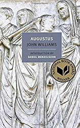 Augustus (New York Review Books Classics) by Professor John Williams (2014-08-25)