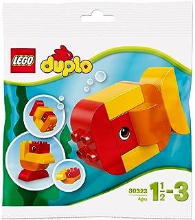 Complete Sets Lego Duplo Mein Erster Bus Auto Fahrzeug 10851 Neu