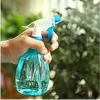 APSAMBR®-Empty Plastic Random Color Refillable Fine Mist Spray Bottle (500 ml)