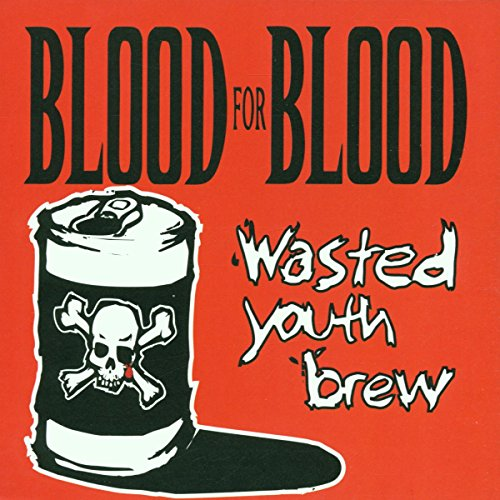 Wasted Youth (Wasted Youth Brew)