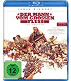 DVD Cover 'Der Mann vom grossen Fluss [Blu-ray]