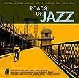 Roads of Jazz (Fotobildband inkl. 6 Musik-CDs)