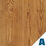 Artesive WD-022 Antiguo Rústico Mate 90 cm x 5mt. - Película adhesiva Vinilo efecto Madera para la decoración de la casa, muebles, puerta y todas las superficies lisas