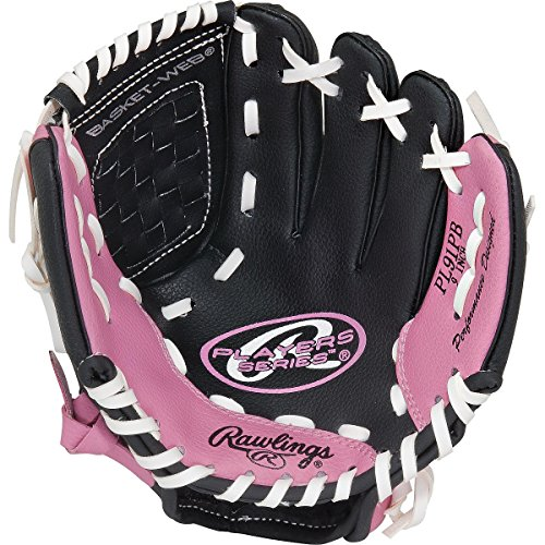 Rawlings PL91PB-12/0 Players Youth Glove Serie (Easton-jugend-baseball-handschuh)
