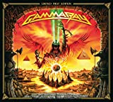 Gamma Ray: Land of the Free Pt.II (Audio CD)