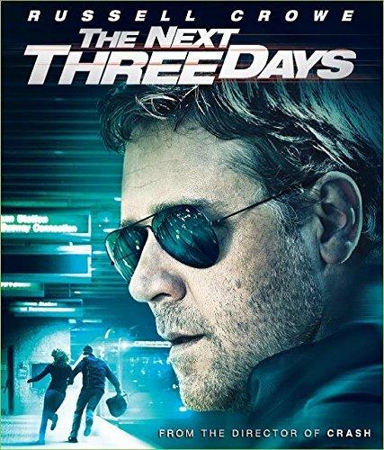 The Next Three Days [Blu-ray] by Liam Neeson