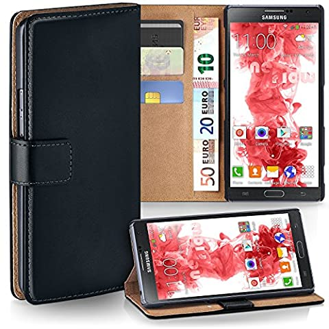 Etui Flip Cover Galaxy Note 3 - Pochette OneFlow pour Samsung Galaxy Note 3