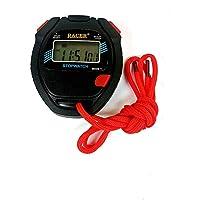 VMC Racer Professional Pocket Multi-Functional Sports Digital Stop Watch