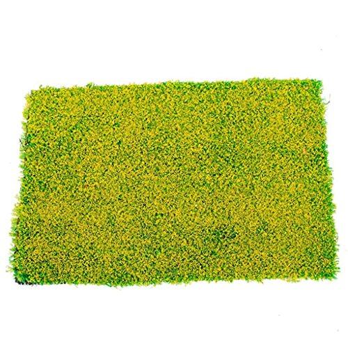 sodialr-lherbe-verte-mat-chemin-de-fer-modele-de-formation-mise-en-page-20-x-30cm-w-fleur-jaune