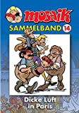 MOSAIK Sammelband 14 Softcover: Dicke Luft in Paris