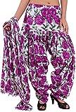 Decot Paradise Women's Cotton Patialas P...